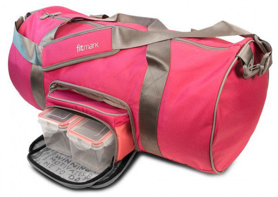 Drop Set Fitness UK, Fitmark Transporter Duffel, Transporter Bag, Fitmark