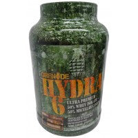 Grenade Hydra 6 - www.outdoor-fitnessequipment.co.uk - 1