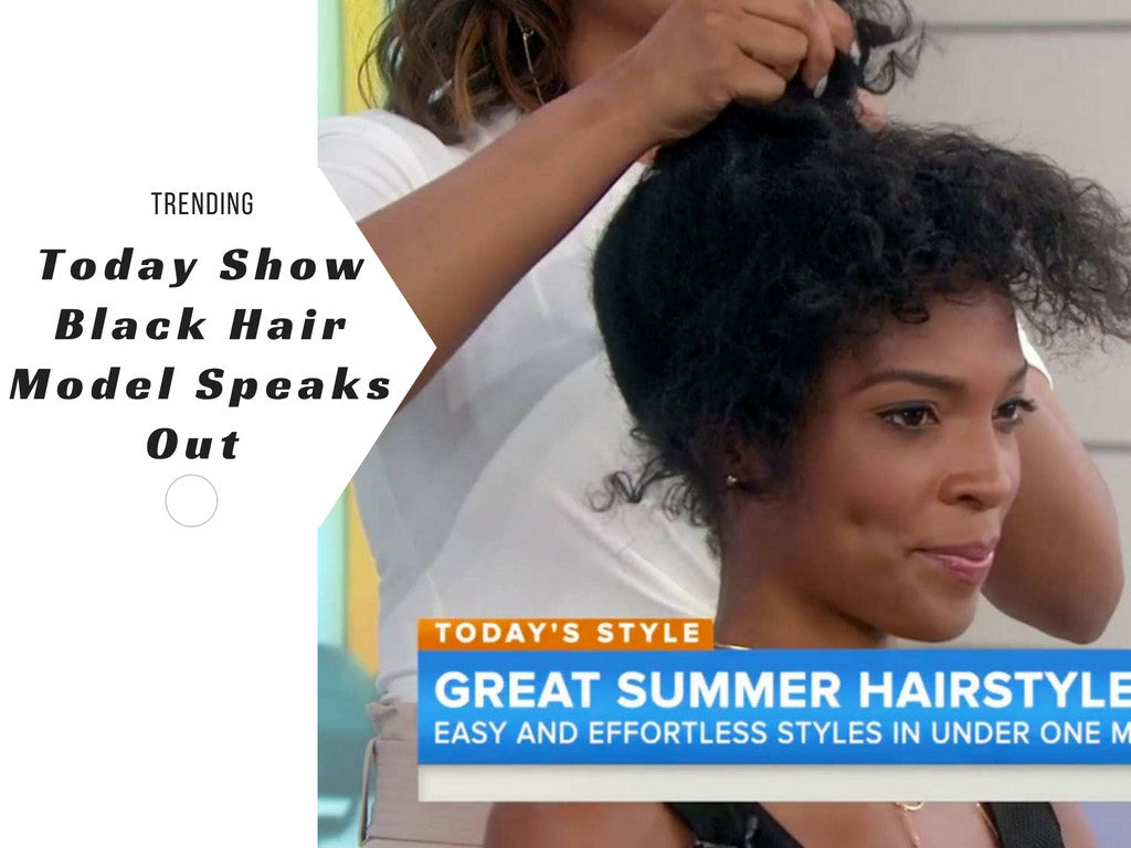 The Real Story Behind That Viral Today Show Natural-Hair Segment [The Cut]