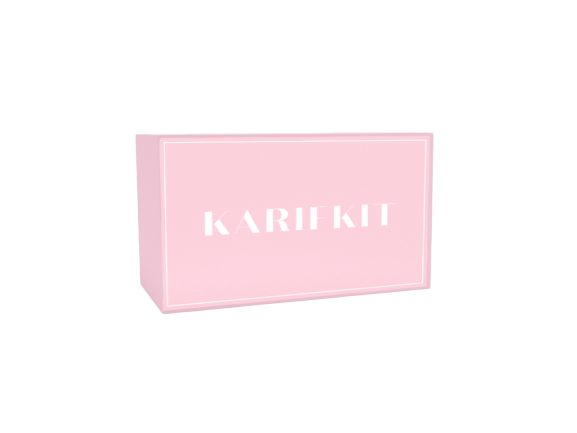 Karif Kit - Launching June 1st