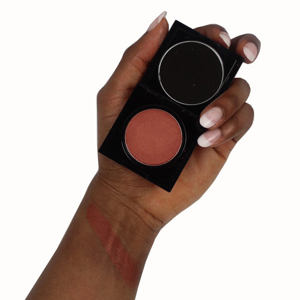 Blushing Bride Pressed Powder Blush