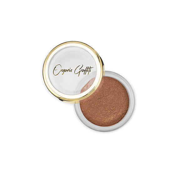 Premium Quality Pigmented Eyeshadow in Complex