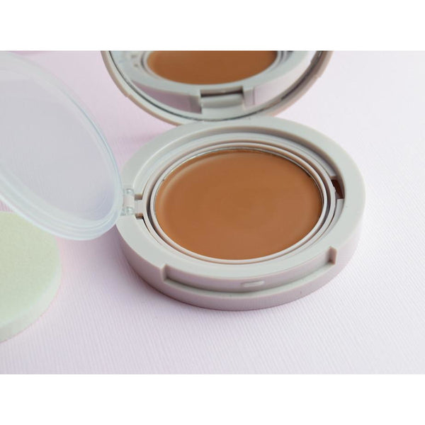 Zaron's Perfect Blend Cream-to-Powder Foundation
