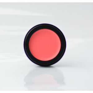 Guilty Pleasure Cosmetics Cheek Cream In Lovey Dovey