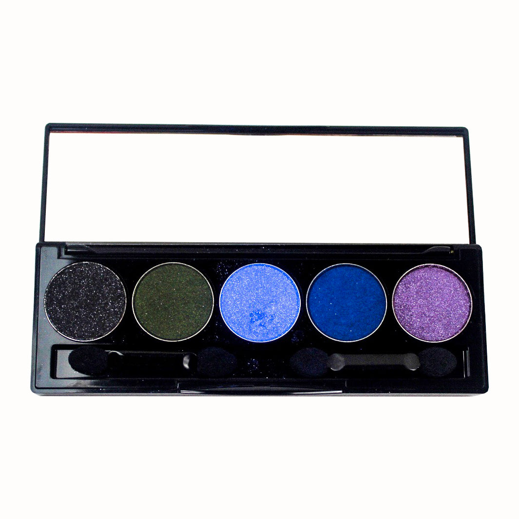 Cool Toned Fantasy Pro Eyeshadow Palette