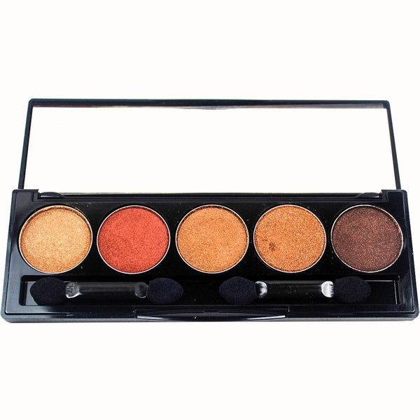 Neutral Toned Fantasy Pro Eyeshadow Palette