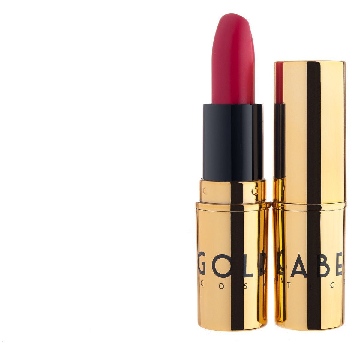 Gold Label Lipstick in First Class