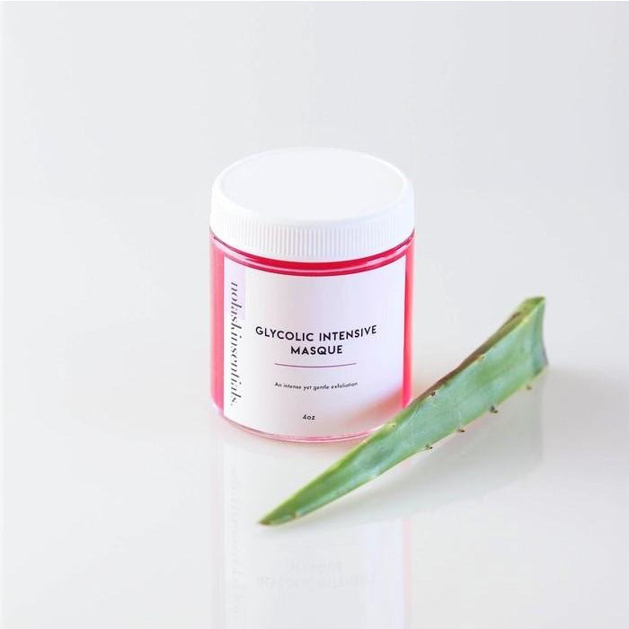 Glycolic Intensive Mask