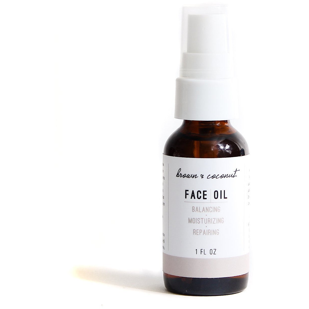 Hydrating Face Oil - 1 fl oz