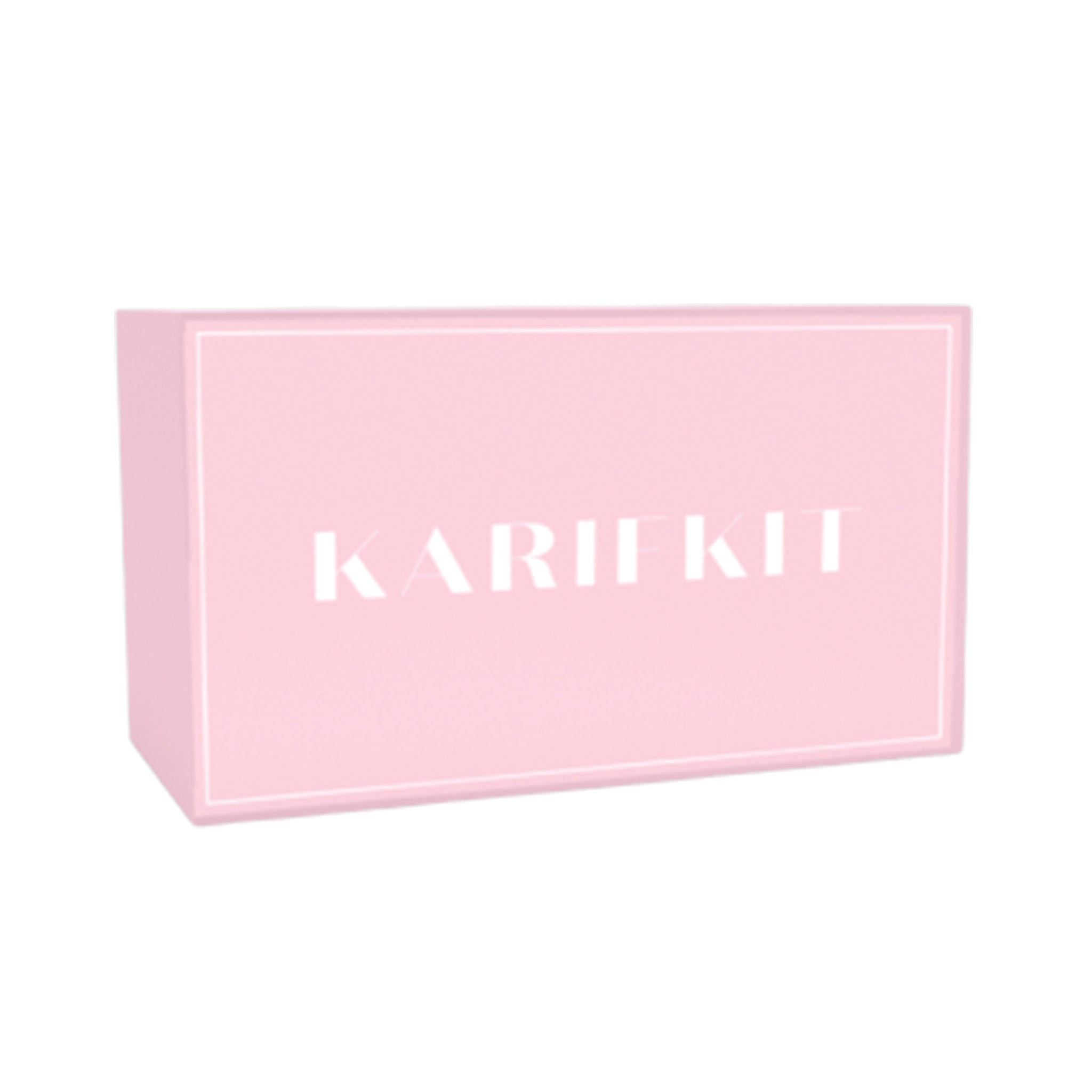 Karif Kit - Coming on December 1st