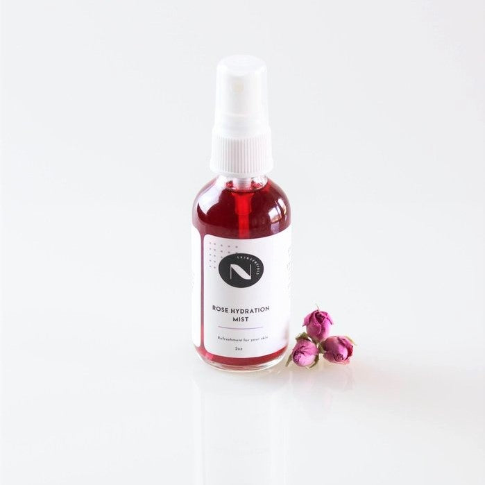Rose Hydration Mist