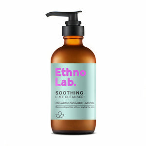 Soothing Lime Cleanser