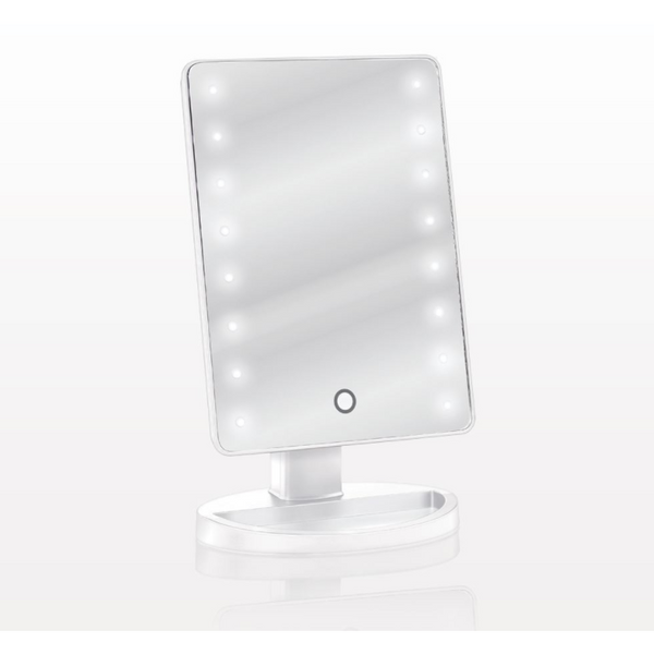 GlamGawd Hollywood Vanity Tabletop Mirror