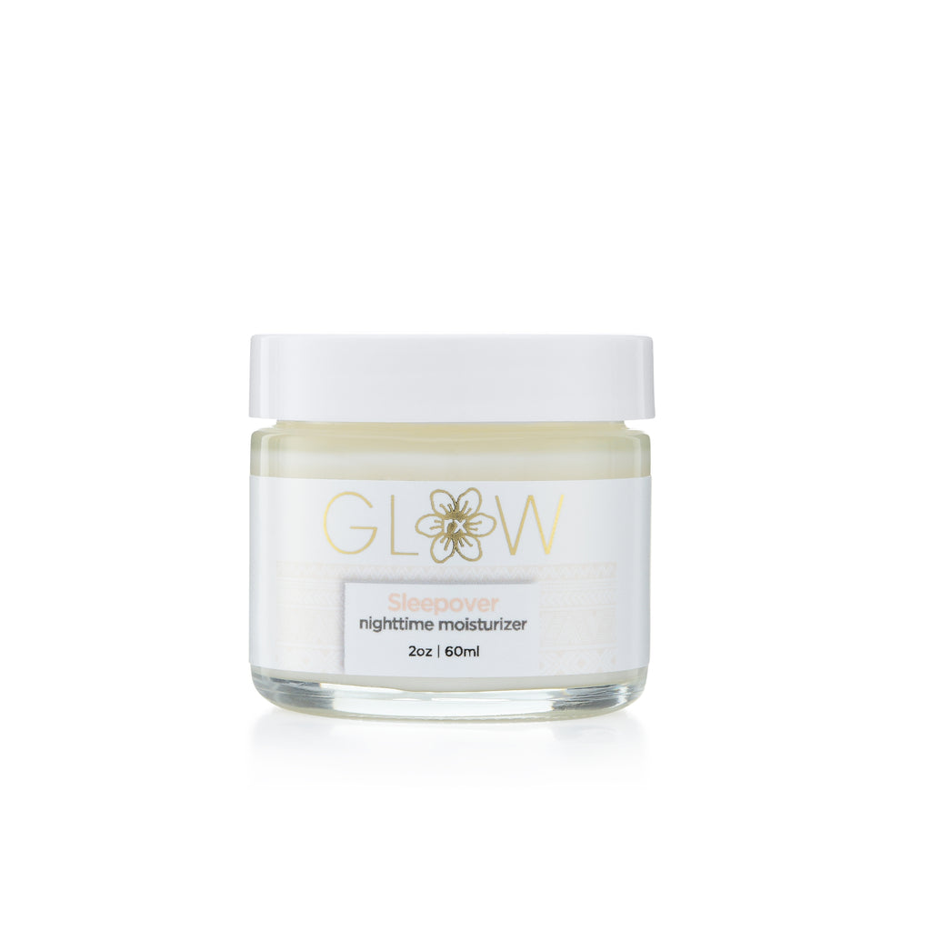 Sleepover Nighttime Moisturizer - 2 oz | 60ml
