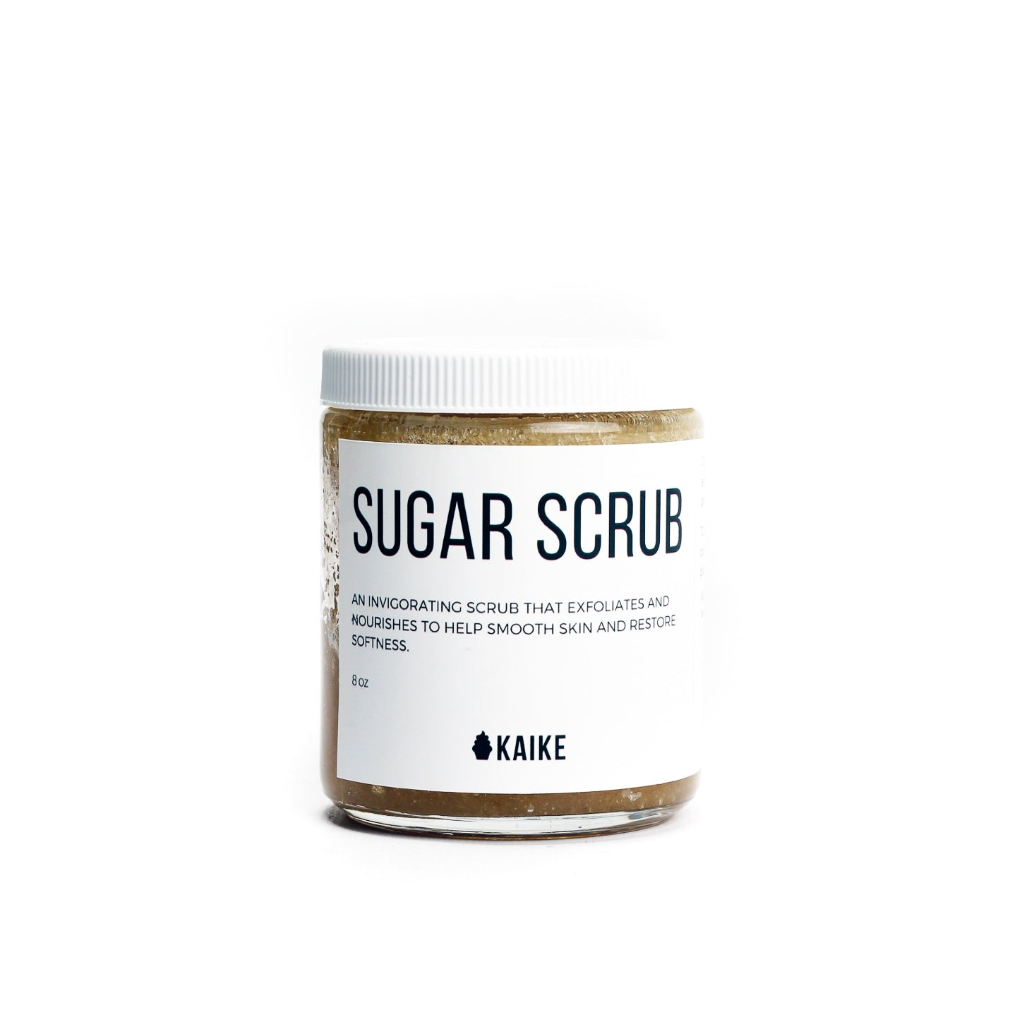 Sugar Scrub - 8 oz