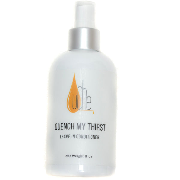 Quench My Thirst Leave-in Conditioner - 8 oz