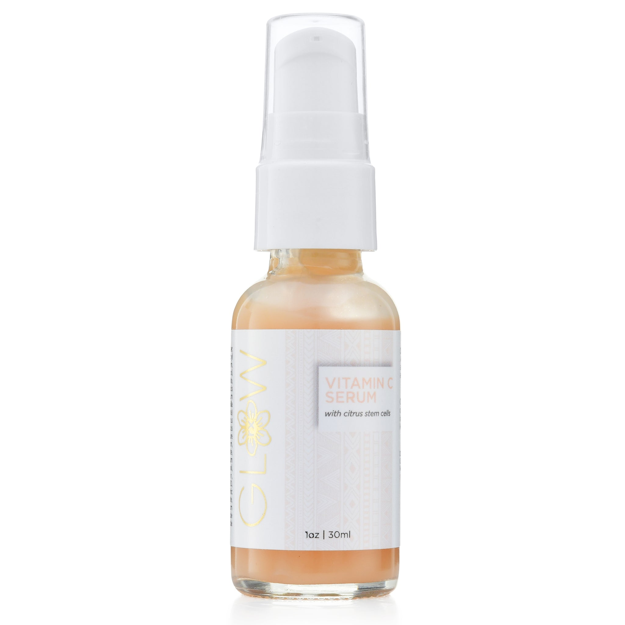 Vitamin C Serum w/ Citris Stem Cells - 1oz/30mL