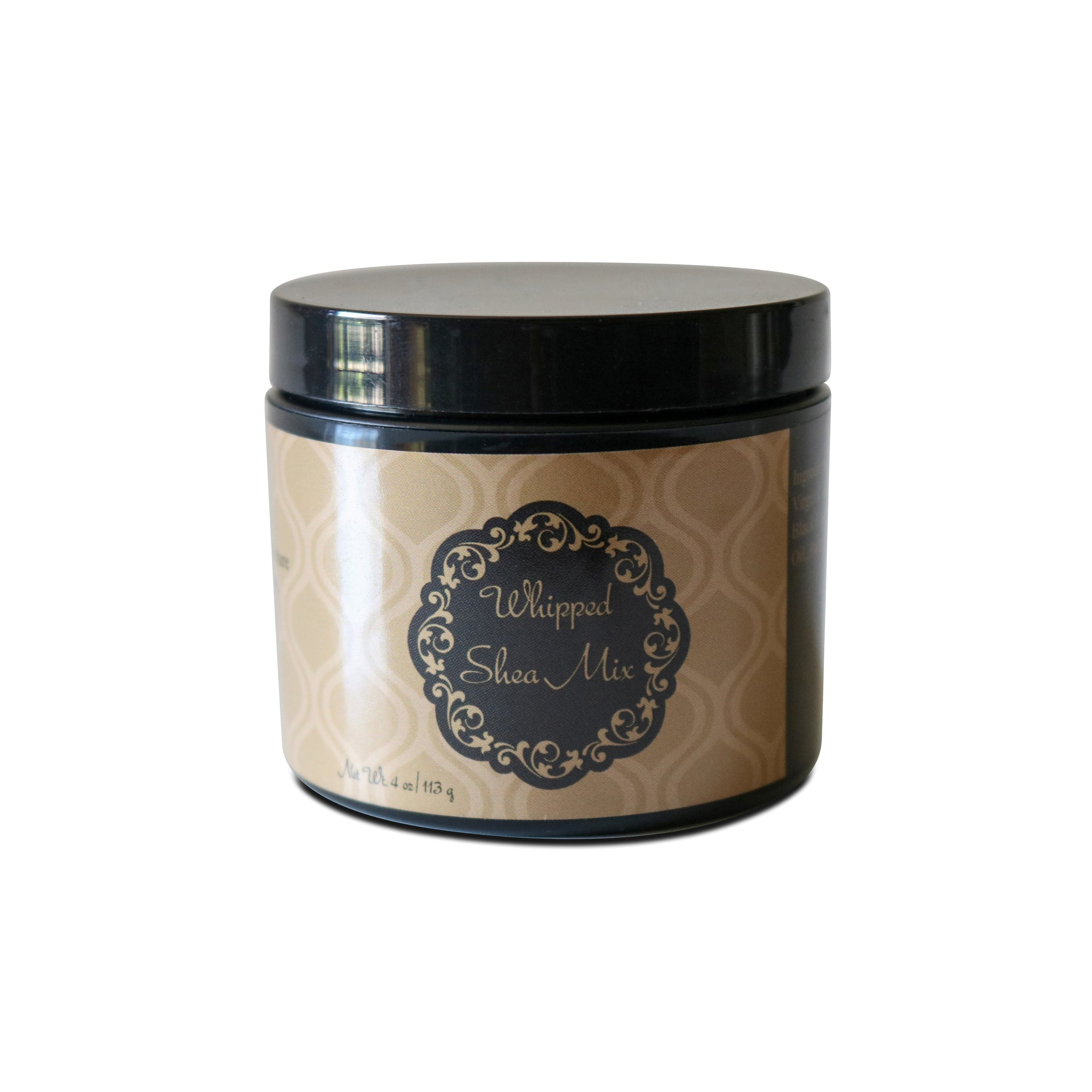 Whipped Shea Mix - 8 oz