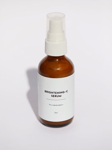 Brightening-C Serum - 2oz