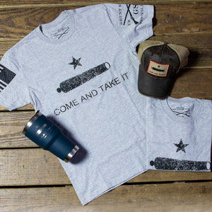 Come And Take It Tee Bundle