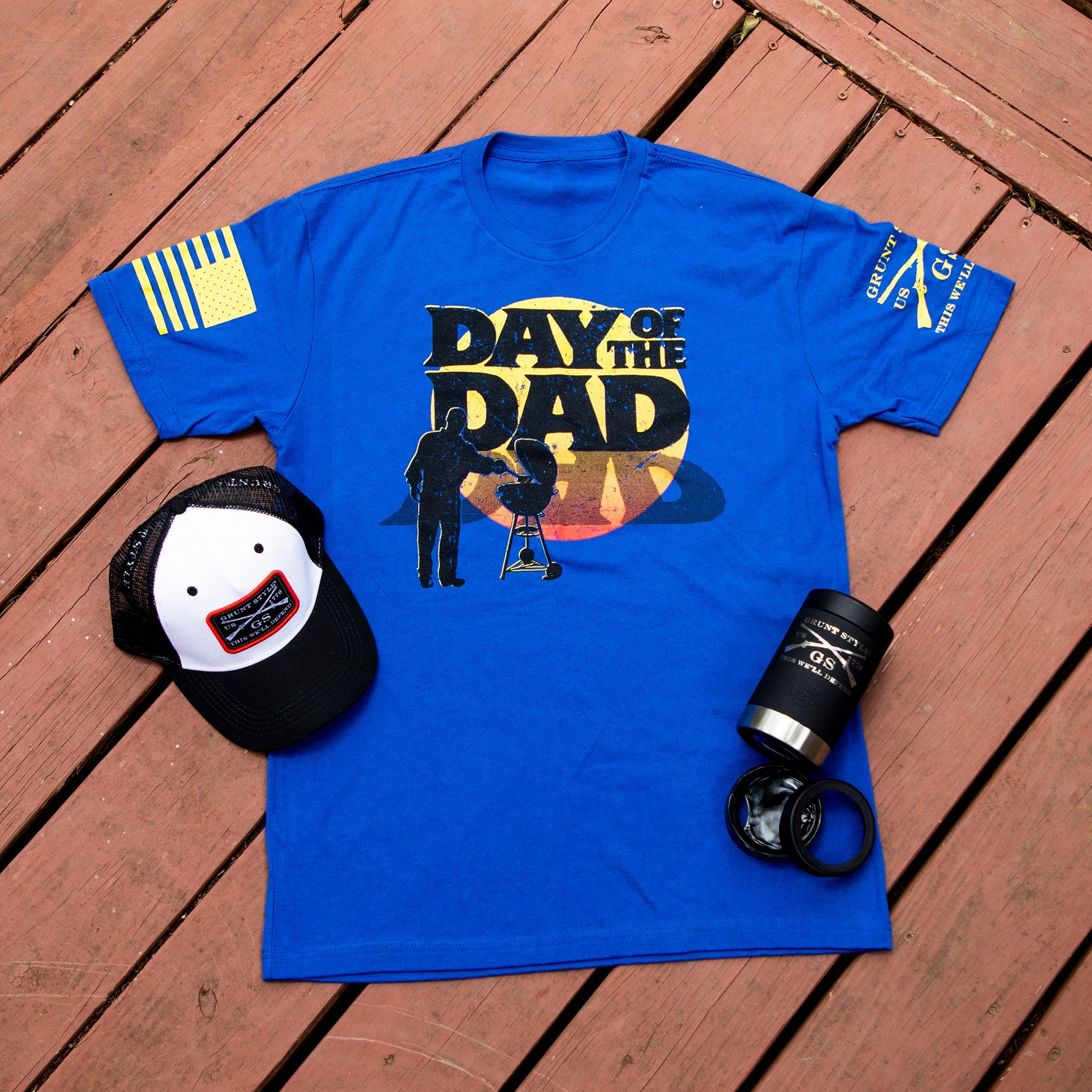 Day of the Dad Bundle