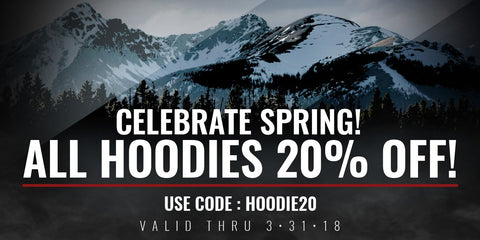 Hoodies for Discount