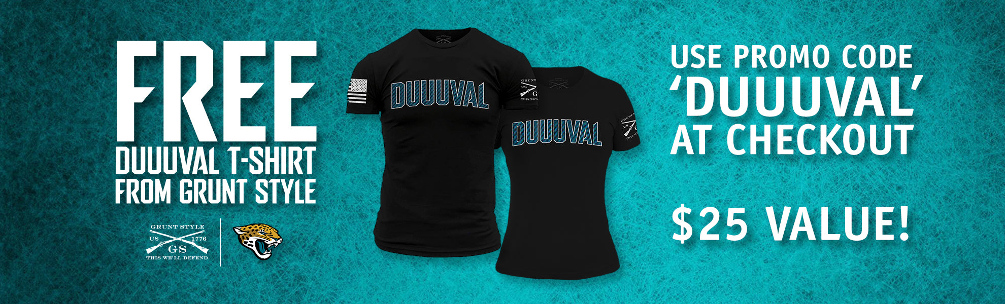 outlet store bed65 2ee11 Free Grunt Style T-shirt promo