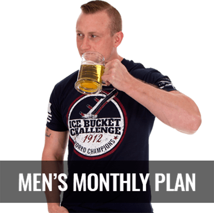 Male Monthly Plans
