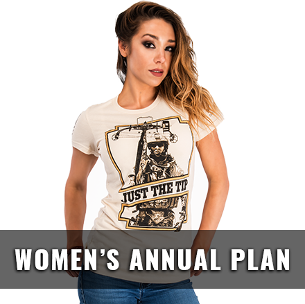 Ladies Annual Plans