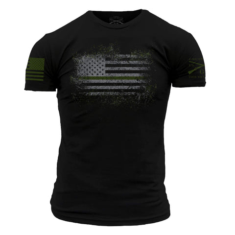 Club Grunt Style Exclusive - Green Line