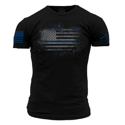 Club Grunt Style Exclusive - Blue Line