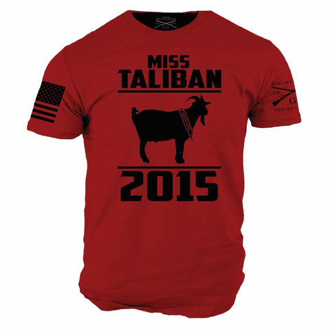 2014 November Club - Ms. Taliban