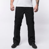 Grunt Style Ripstop Pants - Black