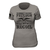 June Club Shirt Ladies - Freedom and Recoil Front Phantom