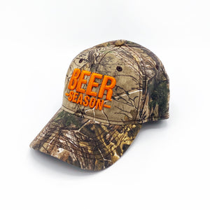 Realtree Edge® - Beer Season Hat