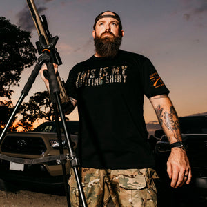 Realtree Edge® - This Is My Hunting Shirt