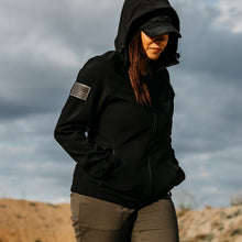 Load image into Gallery viewer, Grunt Style Soft Shell Hoodie - Women's