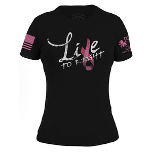 Club Exclusive Breast Cancer Awareness - Women's