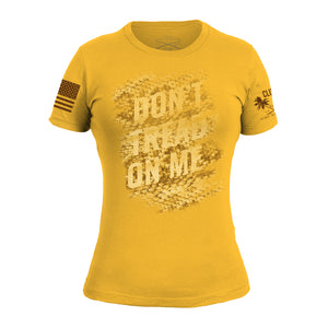 2020 April Club - Don't Tread On Me