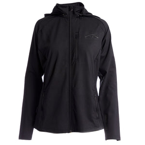 Women's Cold Weather Compression Jacket