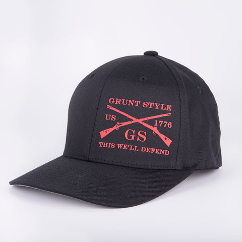 this we ll defend grunt style llc