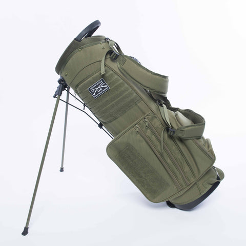 Golf Bag - OD Green
