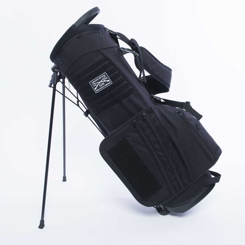 Golf Bag - Operator Black