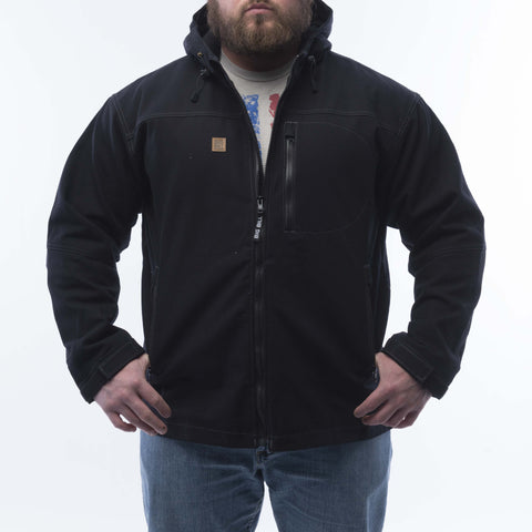 BIG BILL American Duck Winter Jacket