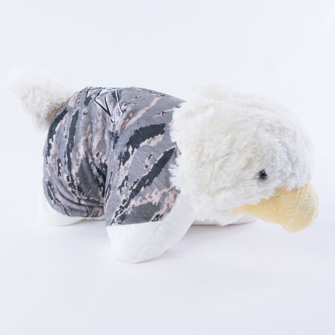 Toys For Tots - Camo Air Force Honor Pet