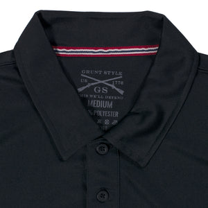 Grunt Style Performance Polo