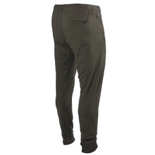 Load image into Gallery viewer, Lightweight Lounge Jogger - Military Green