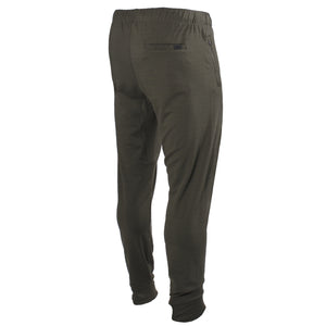 Lightweight Lounge Jogger - Military Green