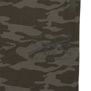 Lightweight Lounge Jogger - Olive Camo