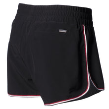 Load image into Gallery viewer, Women's Stretch Woven Gym Short